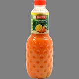 Nèctar de taronja-pastanaga Granini ampolla