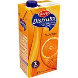 Nèctar disfruta Juver de taronja sense sucre