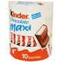 Xocolata Kinder maxi 10 u.