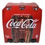 Coca cola ampolla vidre 20 cl paq. 6 u.