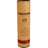 Whisky Malta Knockando 12 anys