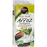 Beguda d'arròs biològic Diet-Radisson bric