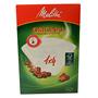 Filtres Cafè Melitta 1 x 4