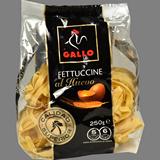 Pasta fettuccini Gallo a l'ou