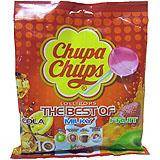 Caramels Chupa Chups 10 u.