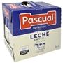 Llet sencera Pascual paq. de 6 brics