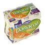 Danacol beure Danone natural paq. 6 u. x 100 ml