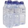 Aigua mineral natural ampolla tap sport paq. de 6 botelles