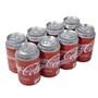 Coca cola light paq. 8 llaunes