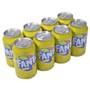 Fanta llimona paq. 8 llaunes