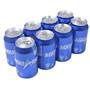 Aquarius isotònic paq. 8 llaunes