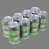 Cerversa Heineken paq. 8 llaunes