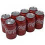 Coca Cola normal paq. 8 llaunes