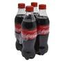 Coca Cola normal paq. 4 ampolles
