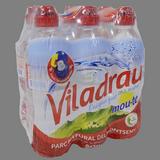 Agua mineral sport Viladrau paq. de 6
