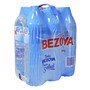 Aigua Mineral Bezoya pack 6 ampolles