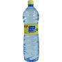 Aigua sensació a llimona Font Vella ampolla