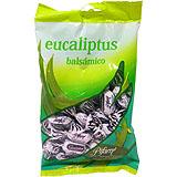 Caramels eucaliptus Pifarré solapa nº 1
