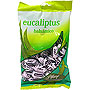 Caramelos eucaliptus Pifarré solapa nº 1