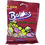 Caramelos baldo's s/azúcar Pifarré solapa nº 1