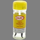 Vainilla branca Dani