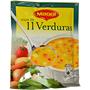 Sopa 11 verdures Maggi sobre