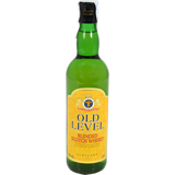 Whisky escocès Old Level 3 anys
