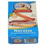 Navalles al natural Mariscadora 6-8 peces
