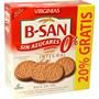 Galetes integrals Virginias b-san sense sucre