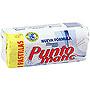 Detergent Puntomatic blanc 8 pastilles
