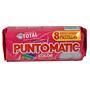 Detergent Puntomatic color 8 pastilles