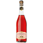 Vi rosat lambrusco Dell'Emilia Borgo Imperale