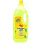 Netejallar amb bioalcohol Selex llimona