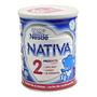 Llet continuació Nestlé nativa 2