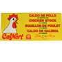 Brou de pollastre Calnort 12 u.