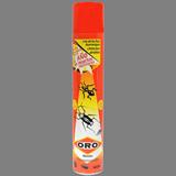 Insecticida permanent 1 any Oro escarabats