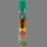 Insecticida Oro fresh lemon