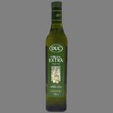 Aceite de oliva virgen extra Duc arbequina