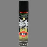 Insecticida Oro escarabats