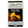 Xocolata excellence Lindt orange intense