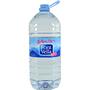 Aigua mineral Font Vella garrafa