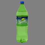 Sprite estalvi ampolla