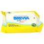 Tovalloletes baby cream Brevia 20+4 u