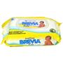Tovalloletes baby cream Brevia tapa rígida