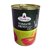Tomàquet fregit Dantza llauna