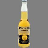 Cervesa Coronita ampolla