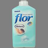 Suavitzant concentrat Flor frescor nenuco 45 dosis