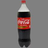 Coca Cola s/cafeina botella