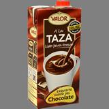 Chocolate a la taza Valor original