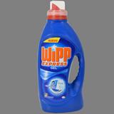Detergent gel blau Wipp ampolla 21 dosis